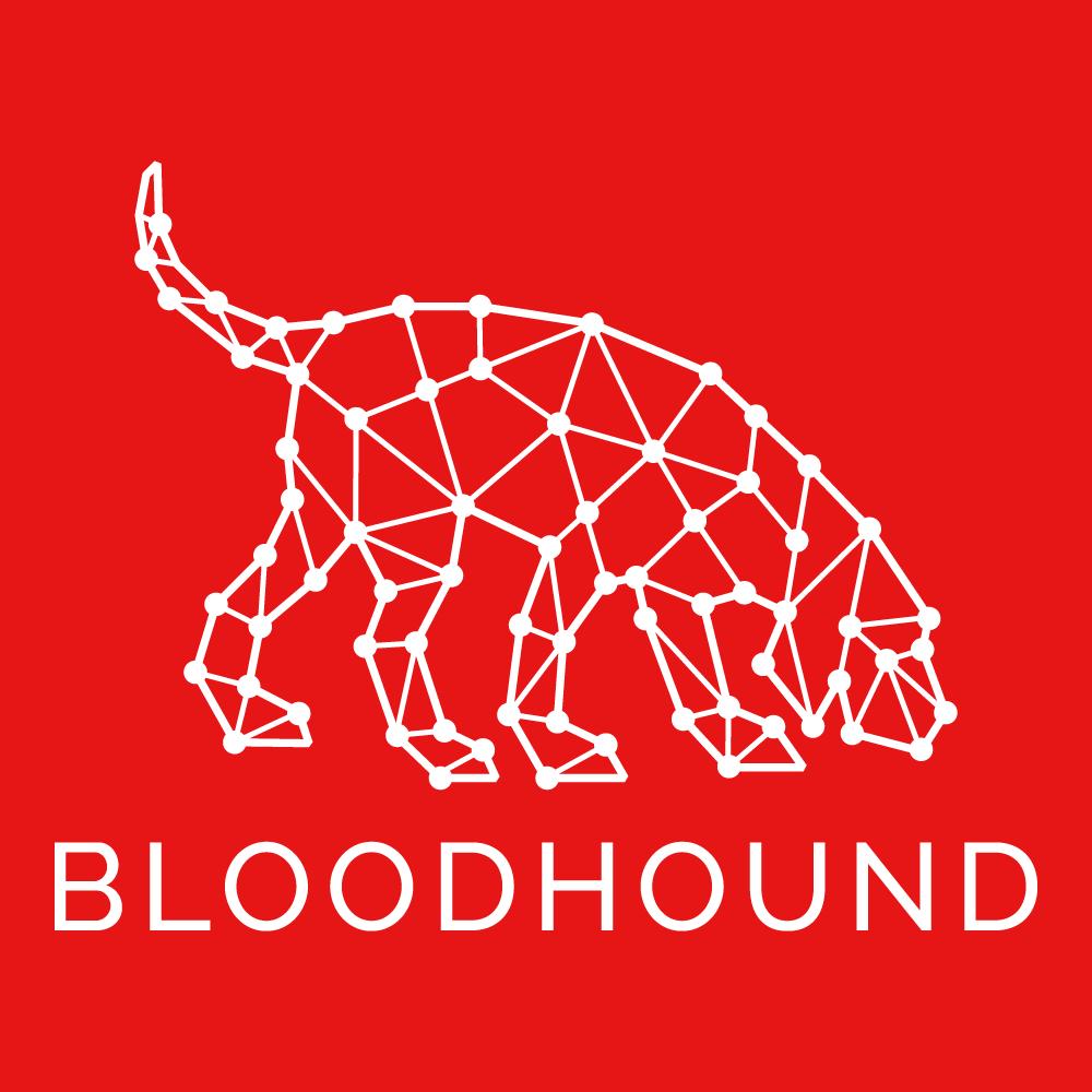 BloodHound---White-on-Red